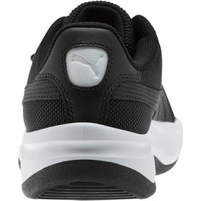 Thumbnail 3 of California Sneakers JR, P Black-P White-P Black, medium