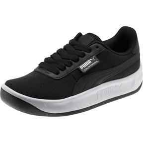 Thumbnail 1 of California Sneakers JR, P Black-P White-P Black, medium