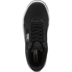 Thumbnail 5 of California Sneakers JR, P Black-P White-P Black, medium