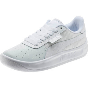 Thumbnail 1 of California Sneakers JR, P White-P White-P White, medium