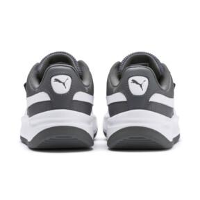Thumbnail 3 of California Sneakers JR, CASTLEROCK-Puma White, medium