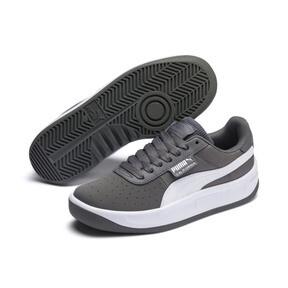 Thumbnail 2 of California Sneakers JR, CASTLEROCK-Puma White, medium