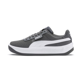 Thumbnail 1 of California Sneakers JR, CASTLEROCK-Puma White, medium
