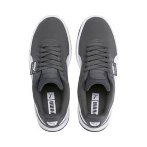 Thumbnail 6 of California Sneakers JR, CASTLEROCK-Puma White, medium