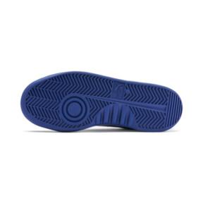 Thumbnail 4 of California Sneakers JR, Puma White-Galaxy Blue, medium
