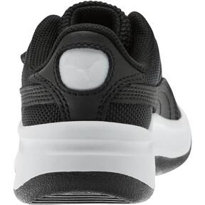 Thumbnail 3 of California Little Kids' Shoes, P Black-P White-Puma Black, medium