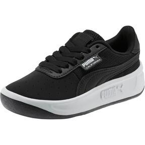 Thumbnail 1 of California Little Kids' Shoes, P Black-P White-Puma Black, medium