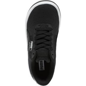 Thumbnail 5 of California Little Kids' Shoes, P Black-P White-Puma Black, medium