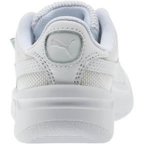 Thumbnail 3 of California Little Kids' Shoes, P White-P  White-Puma White, medium