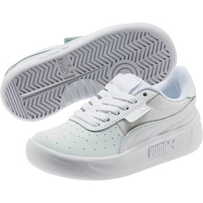 Thumbnail 2 of California Little Kids' Shoes, P White-P  White-Puma White, medium