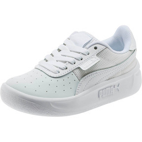 Thumbnail 1 of California Little Kids' Shoes, P White-P  White-Puma White, medium