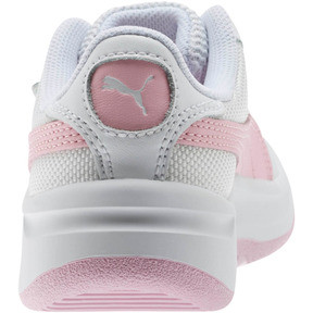 Thumbnail 3 of California Little Kids' Shoes, Puma Wht-Pale Pink-Puma Wht, medium