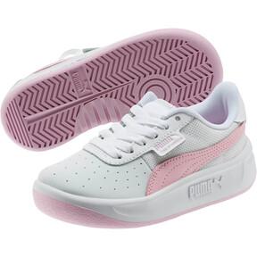Miniatura 2 de Zapatos California para niños pequeños, Puma Wht-Pale Pink-Puma Wht, mediano