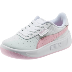 Thumbnail 1 of California Little Kids' Shoes, Puma Wht-Pale Pink-Puma Wht, medium