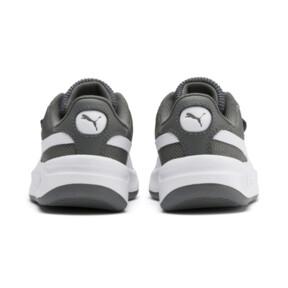 Miniatura 3 de Zapatos California para niños pequeños, CASTLEROCK-Puma White, mediano