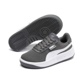 Miniatura 2 de Zapatos California para niños pequeños, CASTLEROCK-Puma White, mediano