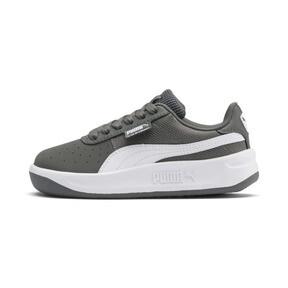 Miniatura 1 de Zapatos California para niños pequeños, CASTLEROCK-Puma White, mediano