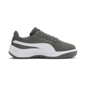 Miniatura 5 de Zapatos California para niños pequeños, CASTLEROCK-Puma White, mediano