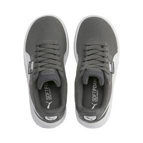 Miniatura 6 de Zapatos California para niños pequeños, CASTLEROCK-Puma White, mediano