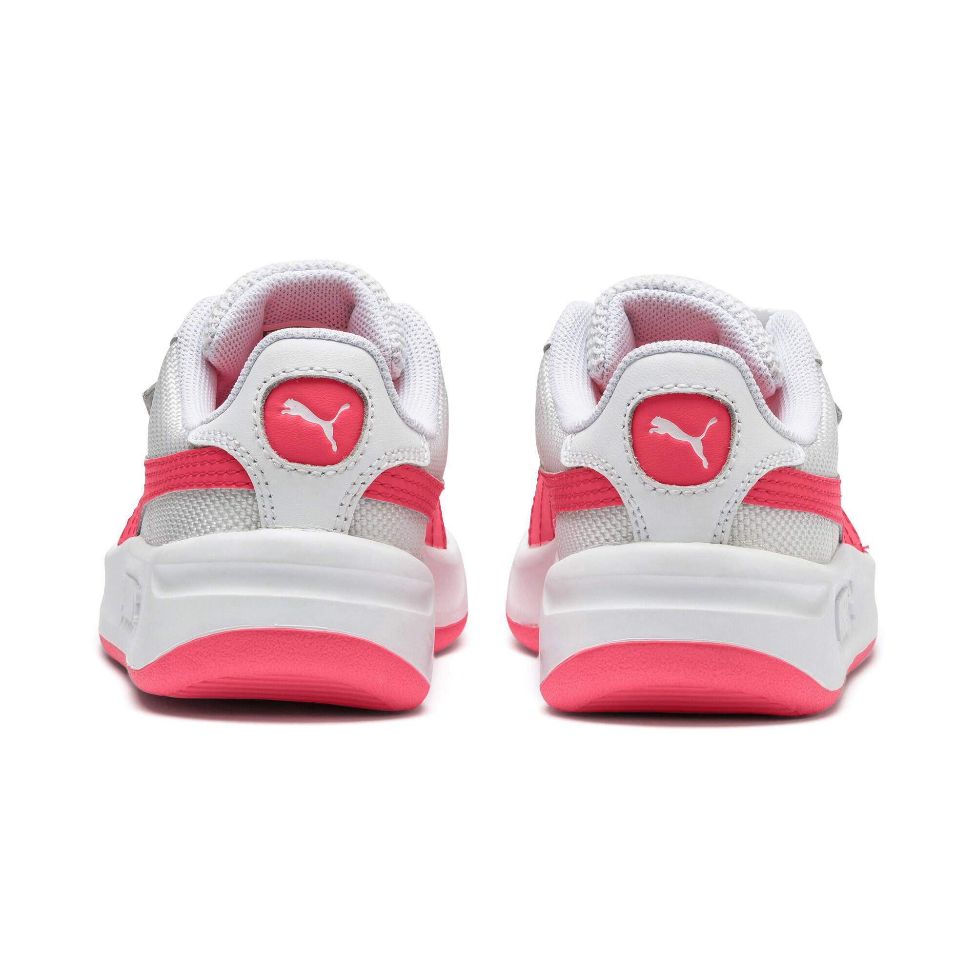 PUMA-California-Little-Kids-039-Shoes-Kids-Shoe-Kids thumbnail 3