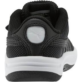 Miniatura 3 de Zapatos California para bebés, P Black- P White-Puma Black, mediano