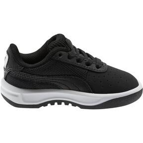 Miniatura 4 de Zapatos California para bebés, P Black- P White-Puma Black, mediano