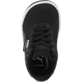 Thumbnail 5 of California Toddler Shoes, P Black- P White-Puma Black, medium