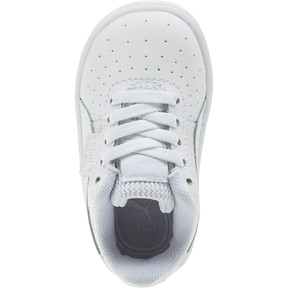 Thumbnail 5 of California Toddler Shoes, P White-P White-Puma White, medium