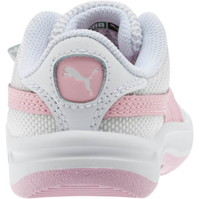 Miniatura 3 de Zapatos California para bebés, Puma Wht-Pale Pink-Puma Wht, mediano