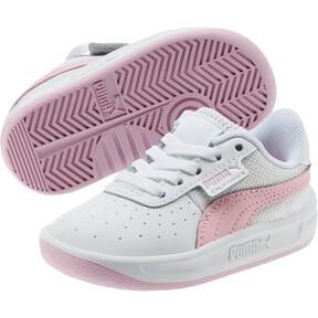 Miniatura 2 de Zapatos California para bebés, Puma Wht-Pale Pink-Puma Wht, mediano