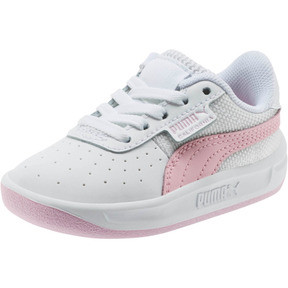 Miniatura 1 de Zapatos California para bebés, Puma Wht-Pale Pink-Puma Wht, mediano