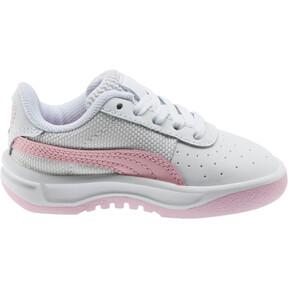 Miniatura 4 de Zapatos California para bebés, Puma Wht-Pale Pink-Puma Wht, mediano