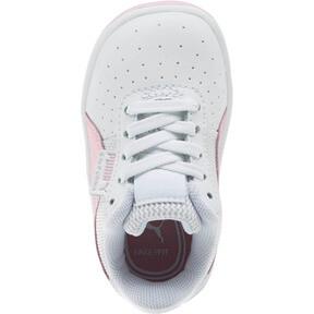 Miniatura 5 de Zapatos California para bebés, Puma Wht-Pale Pink-Puma Wht, mediano