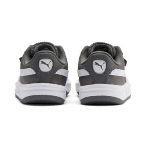 Miniatura 3 de Zapatos California para bebés, CASTLEROCK-Puma White, mediano