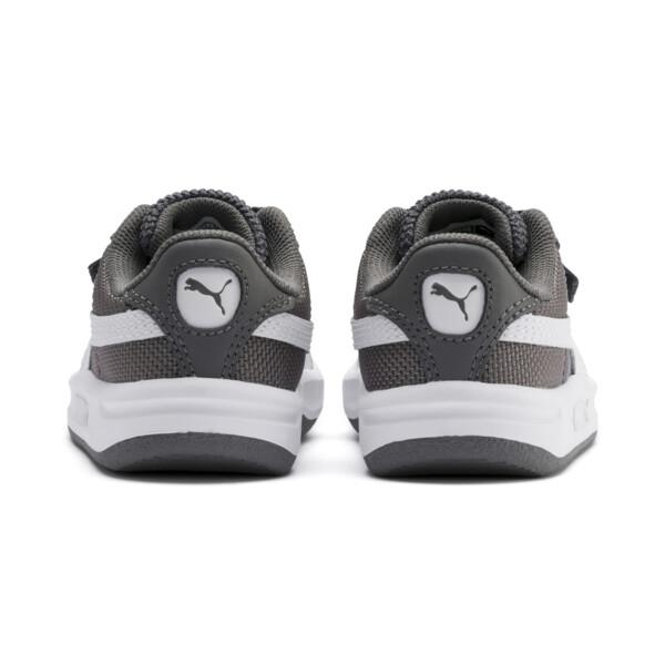 Zapatos California para bebés, CASTLEROCK-Puma White, grande