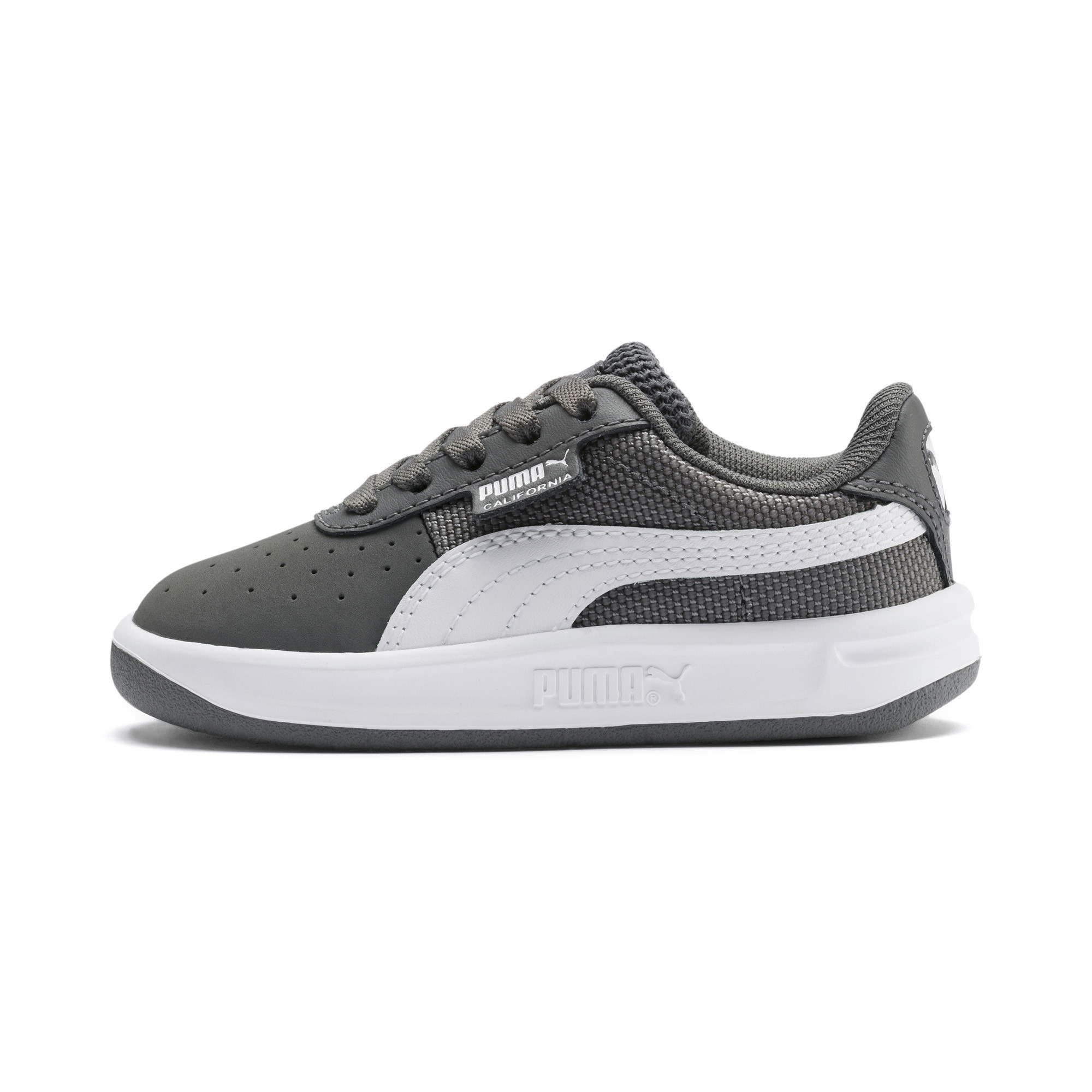 PUMA-California-Toddler-Shoes-Kids-Shoe-Kids thumbnail 16