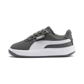 Miniatura 1 de Zapatos California para bebés, CASTLEROCK-Puma White, mediano
