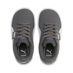 Miniatura 6 de Zapatos California para bebés, CASTLEROCK-Puma White, mediano