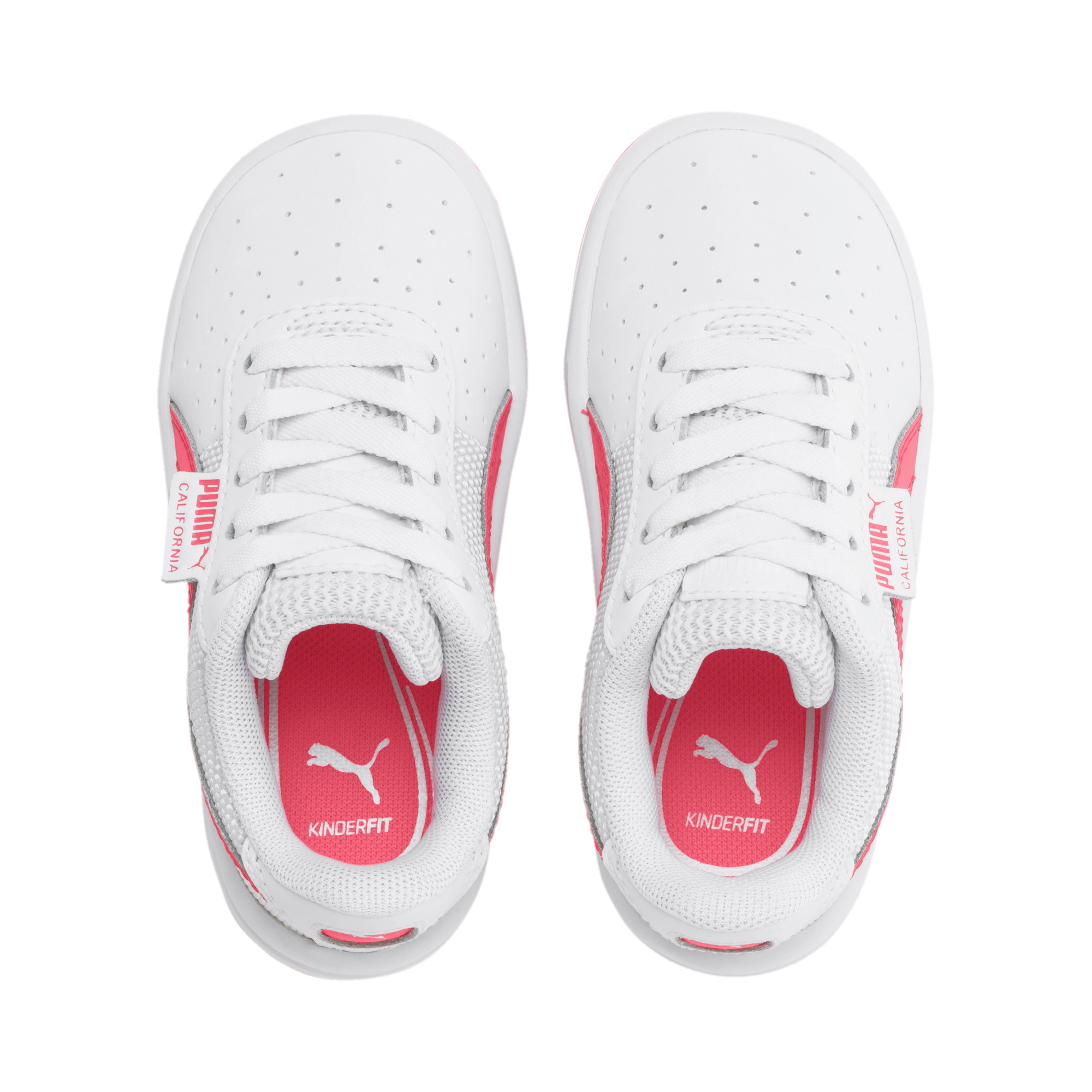 PUMA-California-Toddler-Shoes-Kids-Shoe-Kids thumbnail 13
