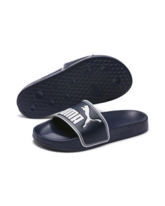 Image Puma Leadcat Youth Slides