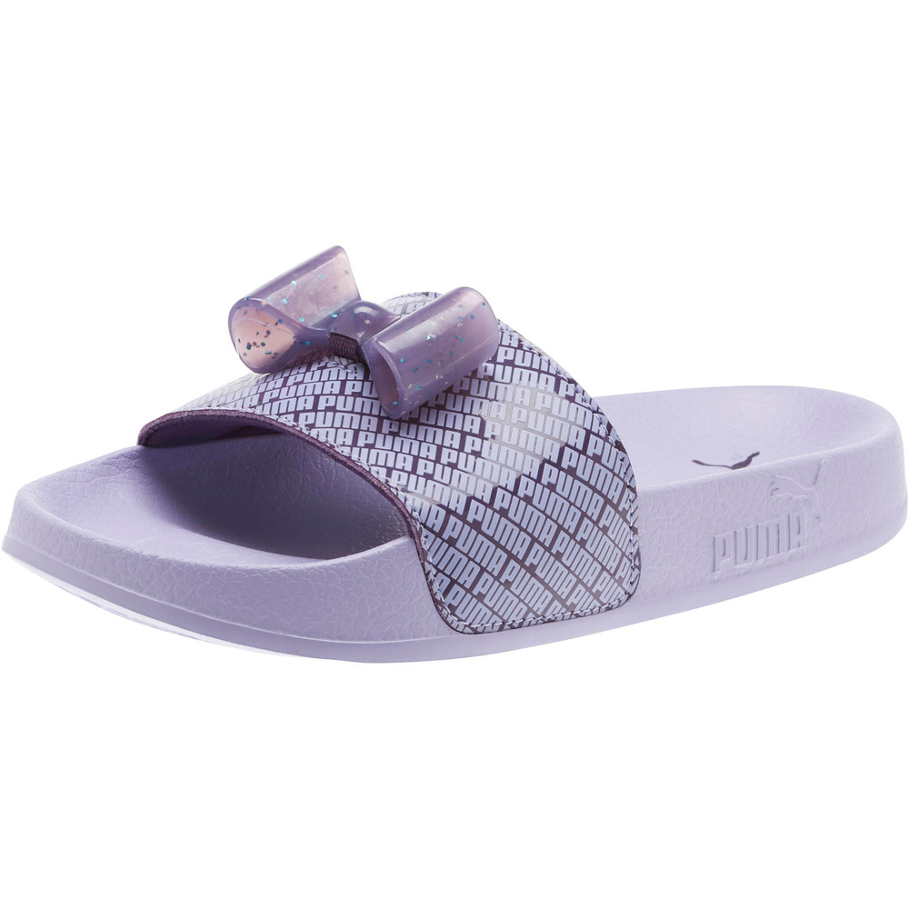 Image Puma Leadcat Bow Jelly PreSchool Slides #1