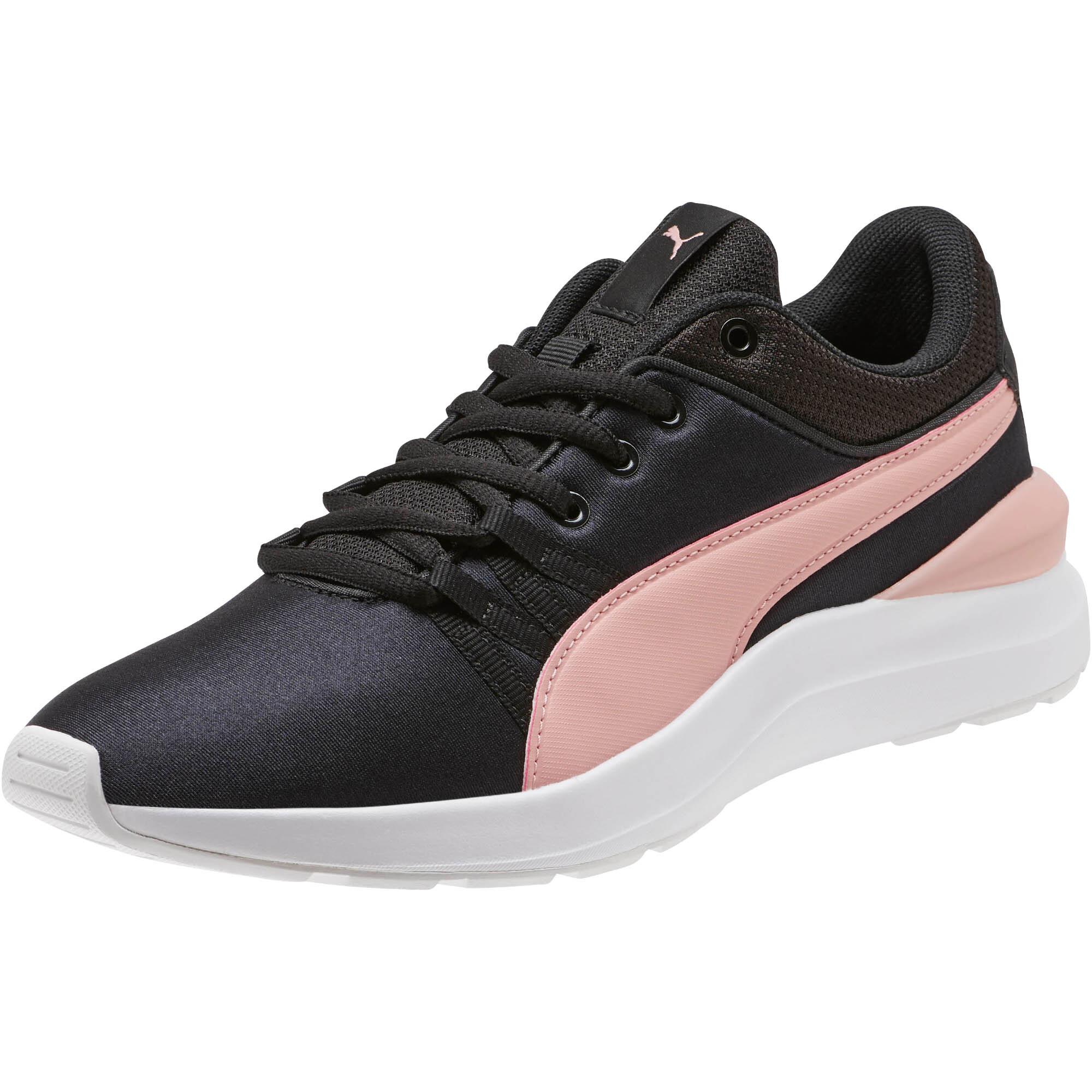 PUMA-Adela-Girl-s-Sneakers-JR-Girls-Shoe-Kids thumbnail 4