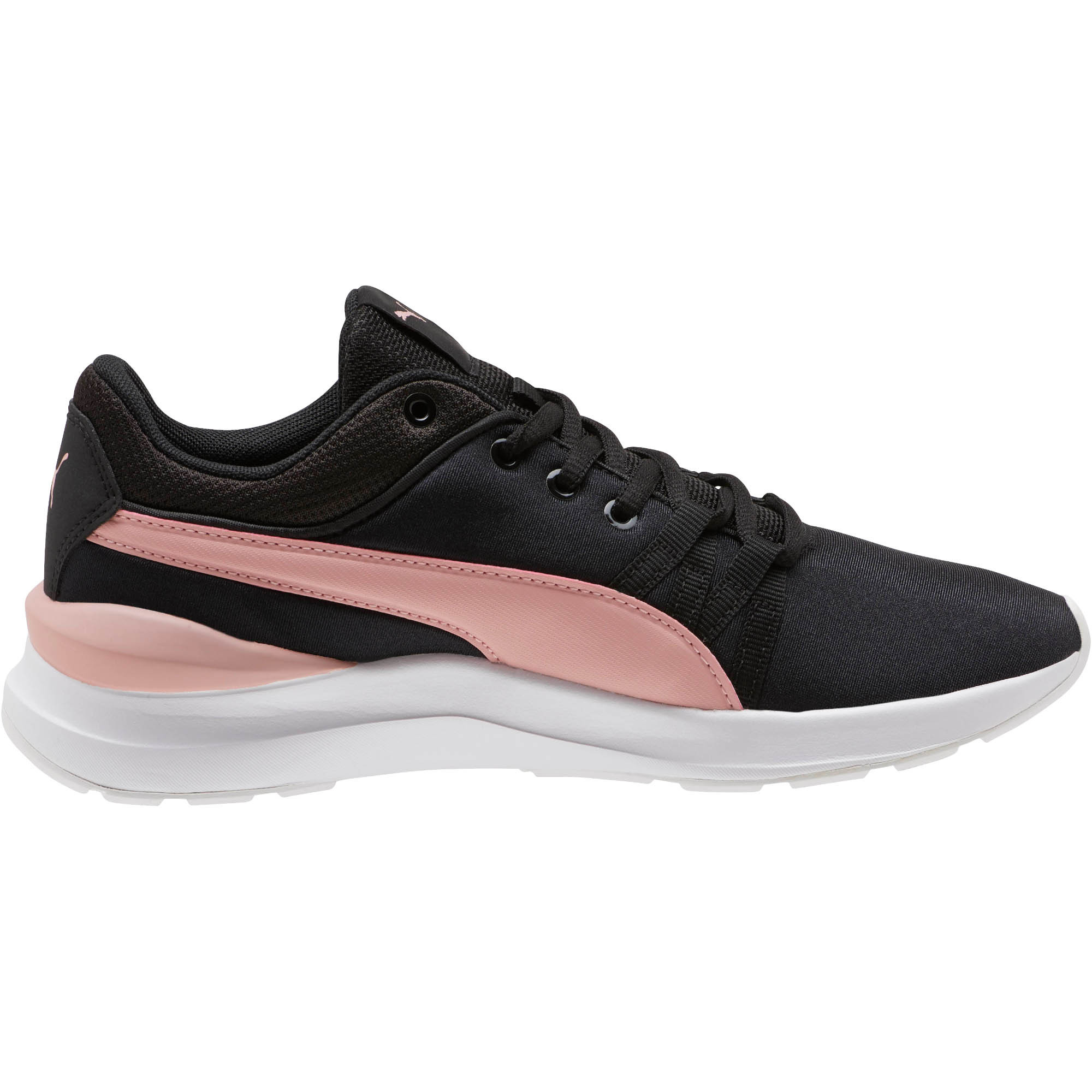 PUMA-Adela-Girl-s-Sneakers-JR-Girls-Shoe-Kids thumbnail 5
