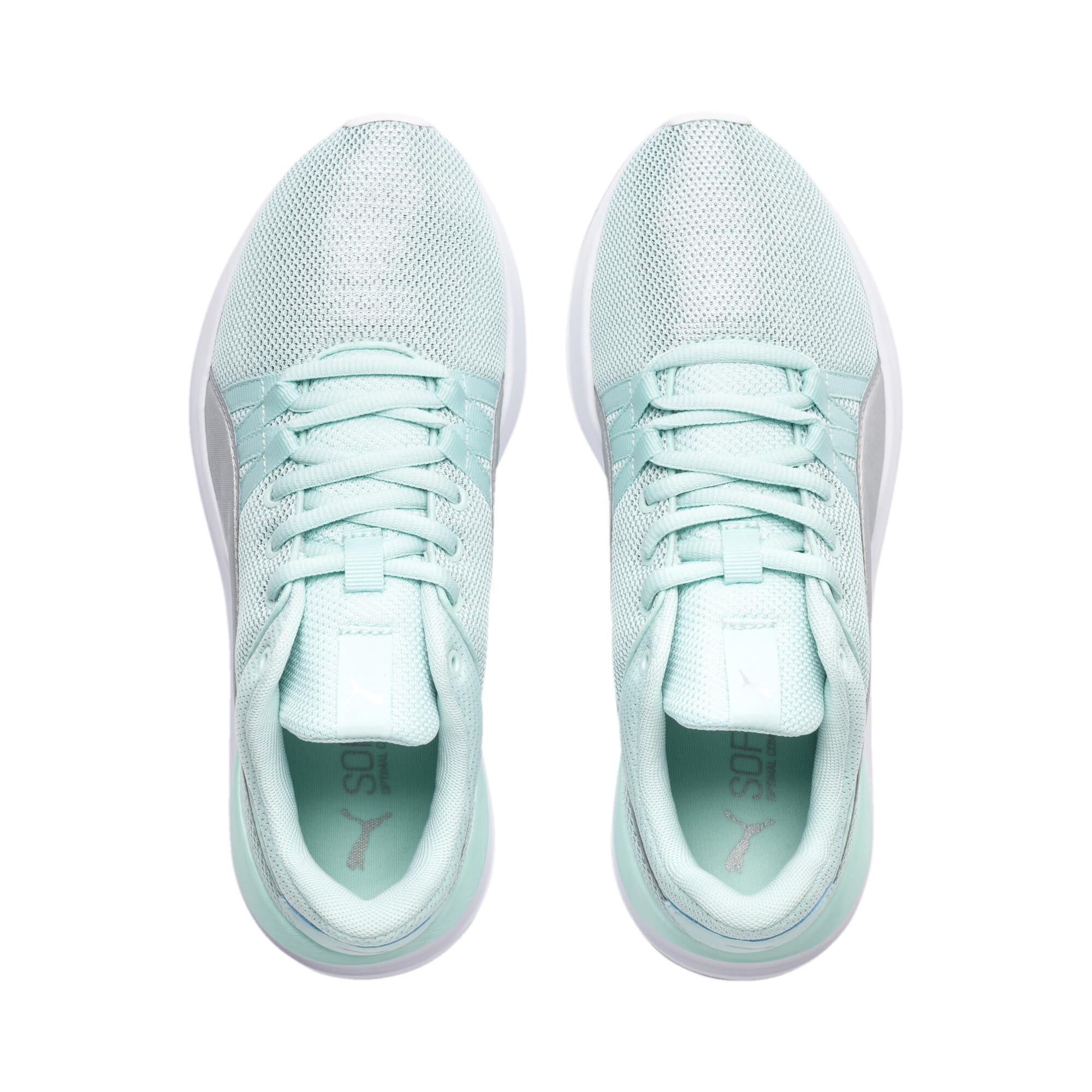 PUMA Adela Spark Girl's Sneakers JR Kids Shoe Kids