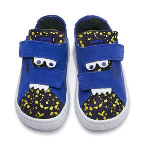 Suede Deconstruct Monster Sneakers PS