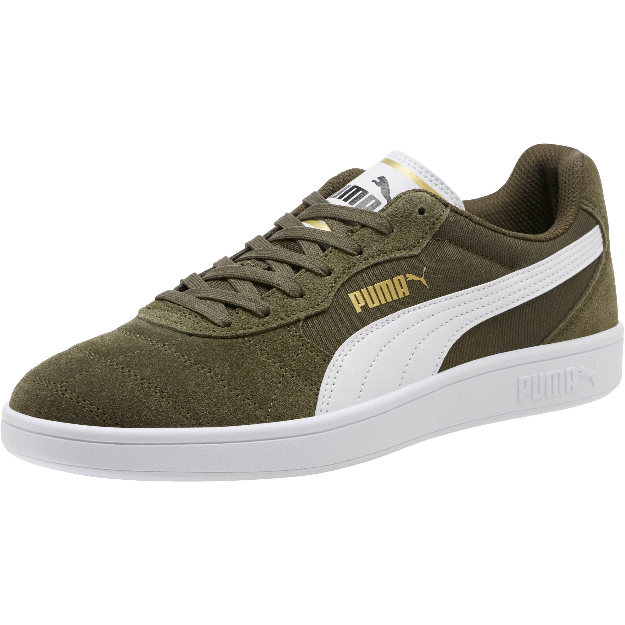 PUMA-Astro-Kick-Men-039-s-Sneakers-Men-Shoe-Basics thumbnail 16