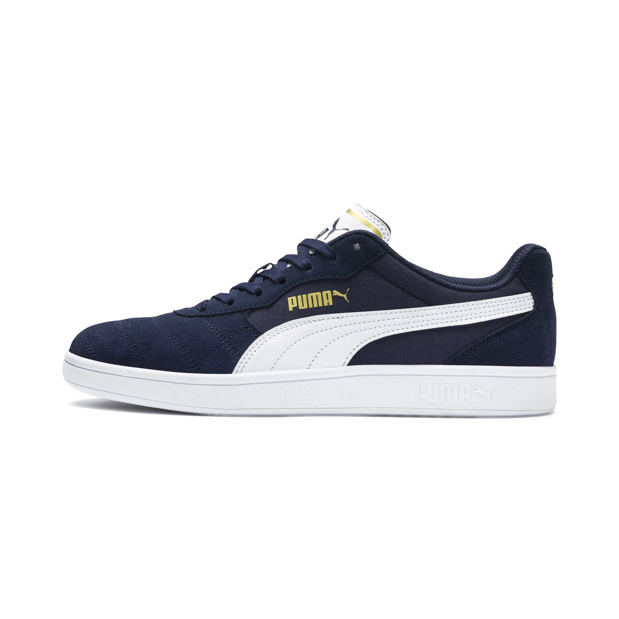 PUMA-Astro-Kick-Men-039-s-Sneakers-Men-Shoe-Basics thumbnail 19