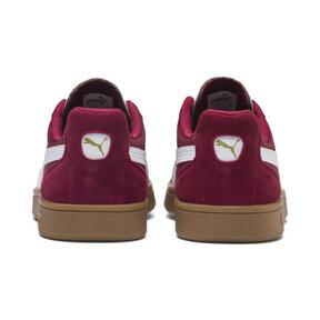 Miniatura 4 de Zapatos deportivos Astro Kick, Cordovan-Puma White, mediano