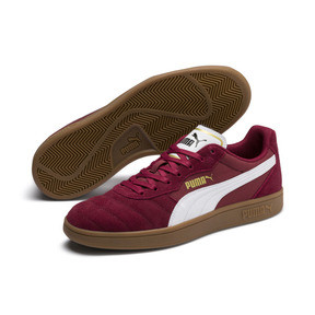 Thumbnail 2 of Astro Kick, Cordovan-Puma White, medium