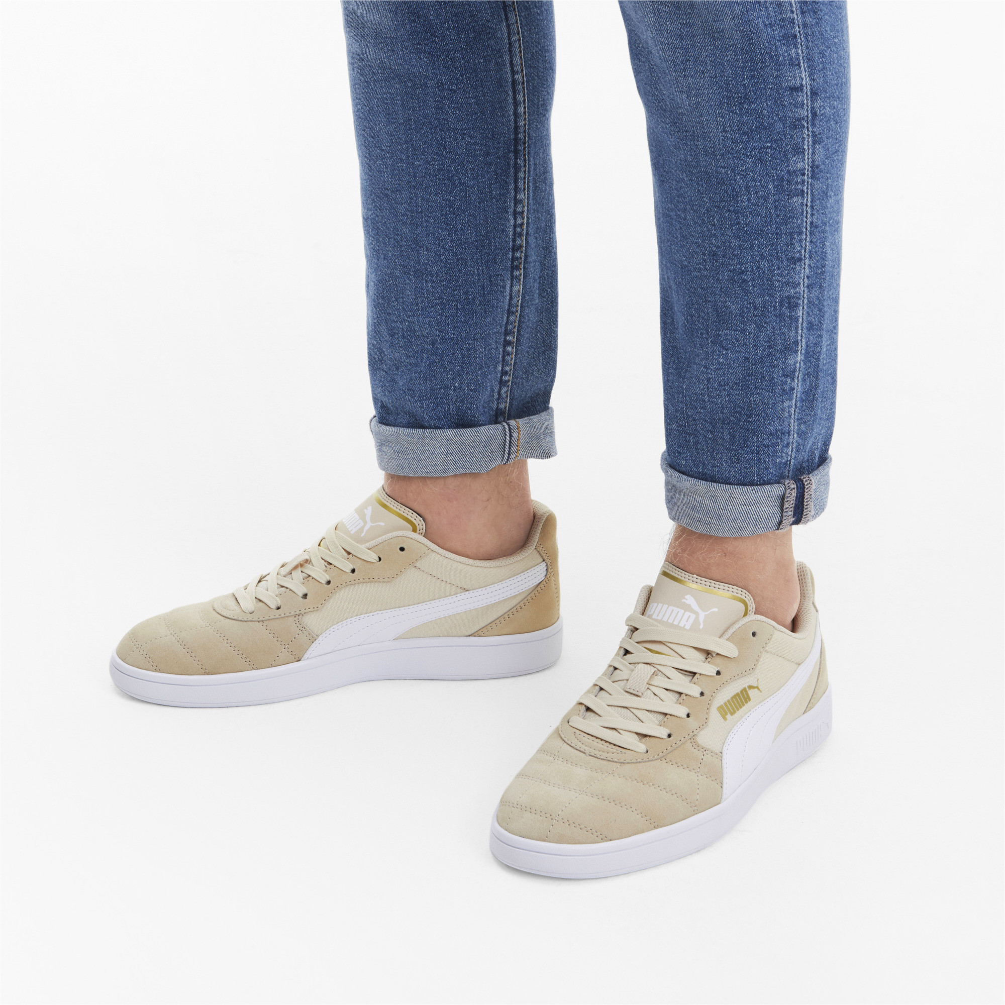 PUMA-Men-039-s-Astro-Kick-Sneakers thumbnail 32